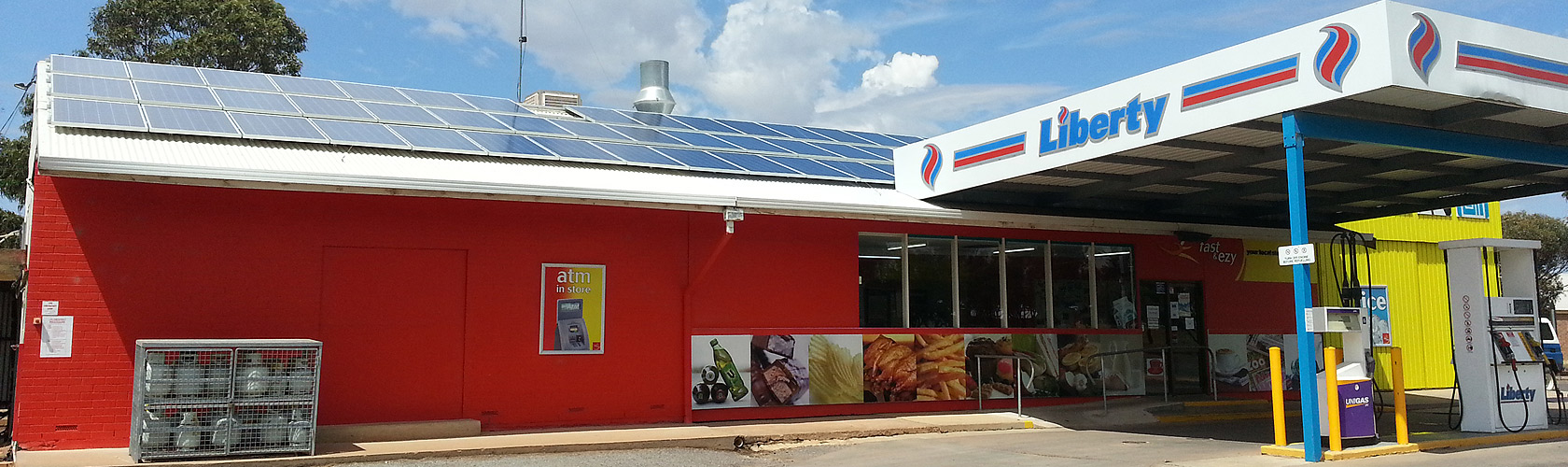 Adelaide Commercial and Solar Installation