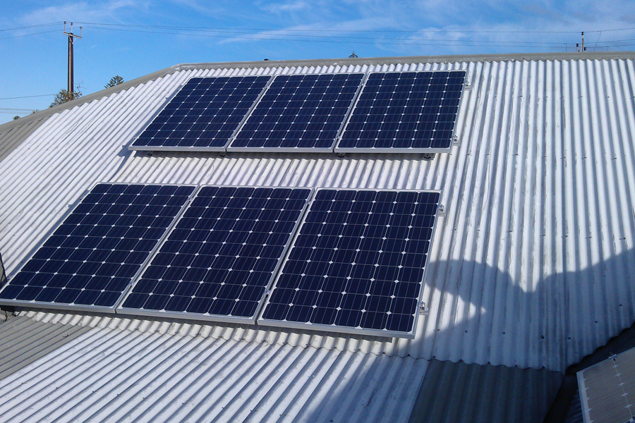 Residential Solar Panels Adelaide Residential Solar