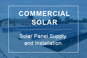 Commercial Solar Panel Installation