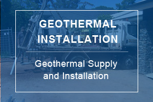 Geothermal Supply and Installation